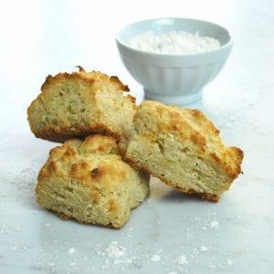 Gluten free Artisan Biscuits