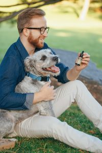Natural Pet Doctor alternative therapies