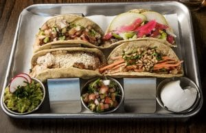 Taco Tuesday can be part of varied healthy diet
