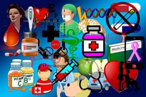 cancer and other chronic diseases from inflammation