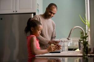 proper hand washing prevents coronavirus spread