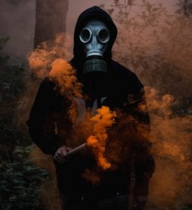 dietary toxins from spraying