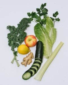 boost immune system by eating vegetables