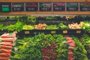 eat 8-12 servings of vegetables