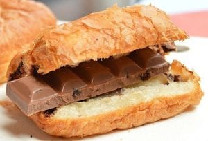 end cravings for chocolate and carbs