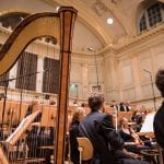 healing magic of classical music
