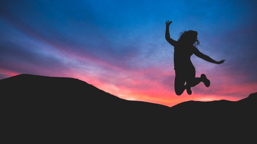 healthy weight loss joy