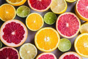 immune system boosting vitamin c fruits