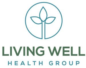 Living Well Health Group logo