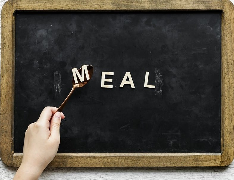 Meal Planning image