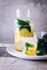 boost your immune system stay hydrated