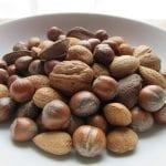 healthy snacks for pregnancy prep