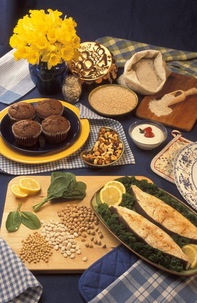 foods high in magnesium reduce anxiety