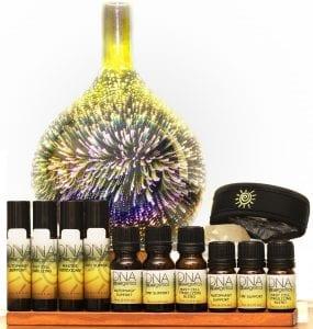 DNA Energetics VibesUp oils
